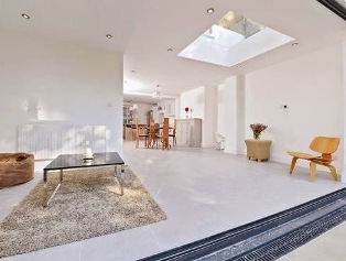 Second Dulwich Conversion Image