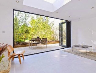 Third Dulwich Conversion Image