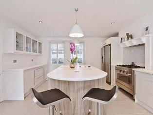 Fourth Dulwich Conversion Image
